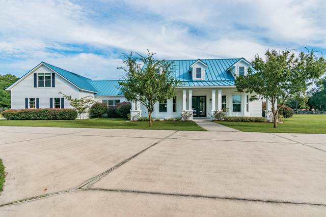 14689 Diamond Ranch Dr, Jacksonville, FL 32234 (MLS #1078491) :: 97Park