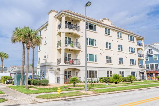 922 1ST St S #102, Jacksonville Beach, FL 32250 (MLS #1078498) :: Keller Williams Realty Atlantic Partners St. Augustine