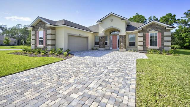 433 Gallardo Cir, St Augustine, FL 32086 (MLS #1078504) :: The Volen Group, Keller Williams Luxury International