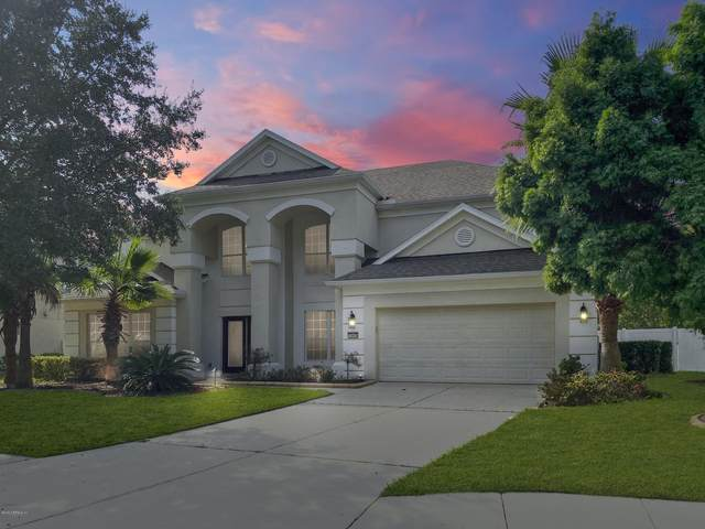 13426 Long Cypress Trl, Jacksonville, FL 32223 (MLS #1078510) :: The Perfect Place Team