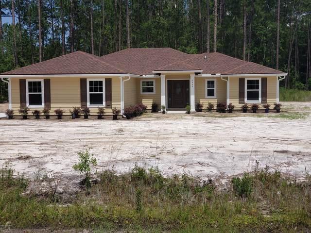 4607 Plantain Ave, Middleburg, FL 32068 (MLS #1078514) :: Oceanic Properties