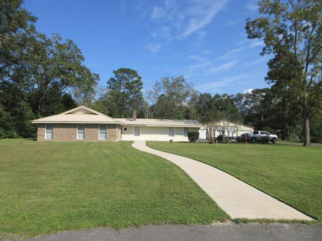 11001 Cr 125 N, Glen St. Mary, FL 32040 (MLS #1078523) :: Homes By Sam & Tanya
