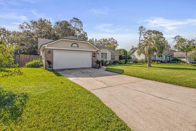 1820 Evans Dr S, Jacksonville Beach, FL 32250 (MLS #1078526) :: The Hanley Home Team