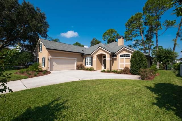 12859 Biggin Church Rd S, Jacksonville, FL 32224 (MLS #1078530) :: The Volen Group, Keller Williams Luxury International