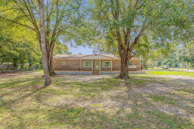 54254 Lisa Dr, Callahan, FL 32011 (MLS #1078536) :: Homes By Sam & Tanya