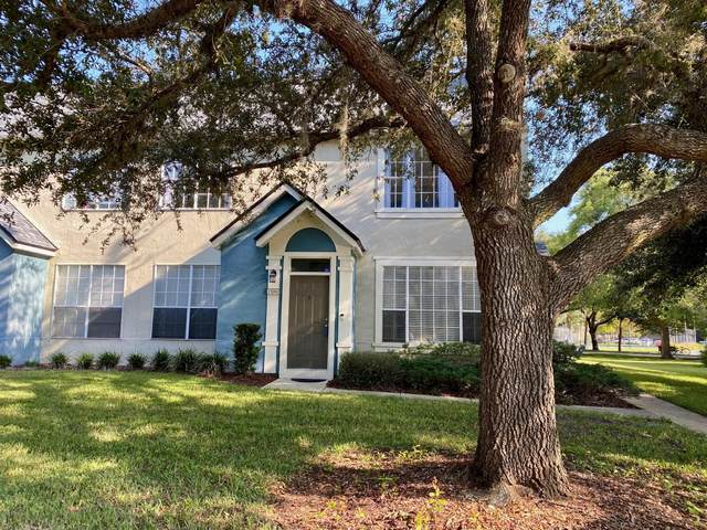 13703 Richmond Park Dr N #1509, Jacksonville, FL 32224 (MLS #1078542) :: Oceanic Properties