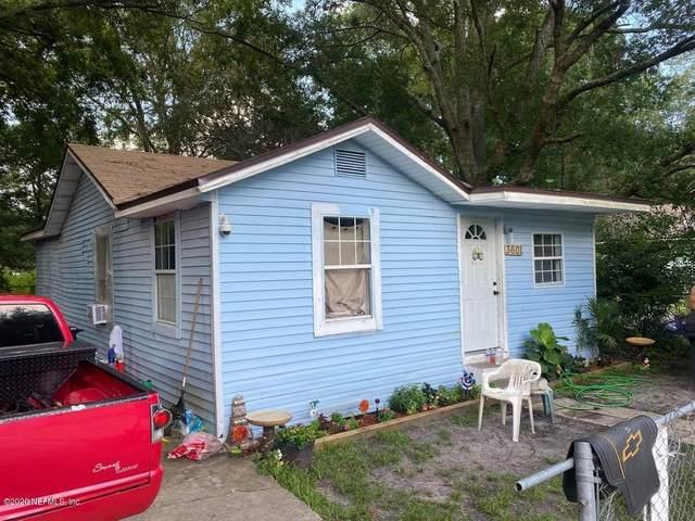 3601 Nolan St, Jacksonville, FL 32254 (MLS #1078544) :: EXIT Real Estate Gallery