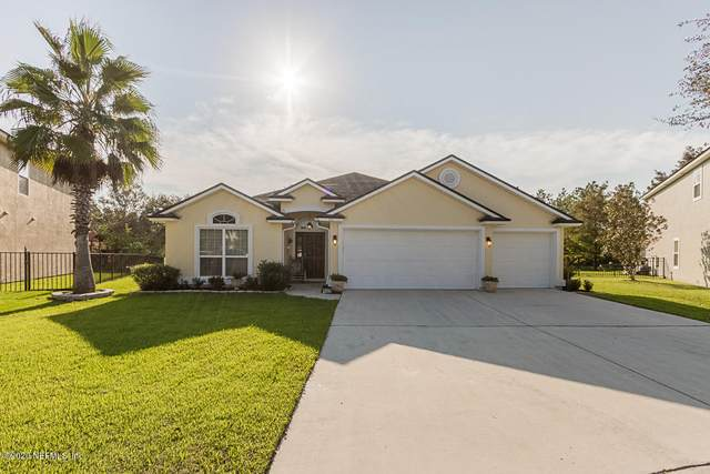 85 Robin Bay Dr, St Augustine, FL 32092 (MLS #1078545) :: The DJ & Lindsey Team