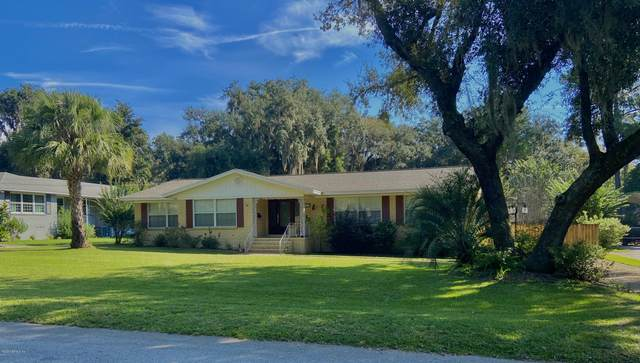 2657 Red Fox Rd, Orange Park, FL 32073 (MLS #1078554) :: Ponte Vedra Club Realty
