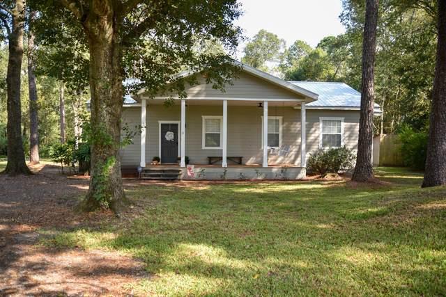 8836 Doris Ln, Jacksonville, FL 32220 (MLS #1078556) :: Bridge City Real Estate Co.