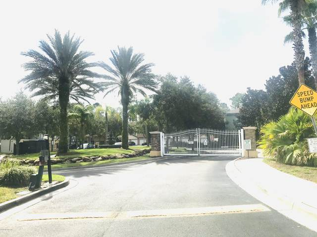 13851 Herons Landing Way #3, Jacksonville, FL 32224 (MLS #1078557) :: The Hanley Home Team