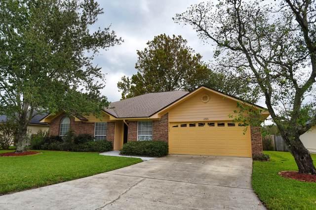 12425 Nesting Eagles Way, Jacksonville, FL 32225 (MLS #1078563) :: EXIT Real Estate Gallery
