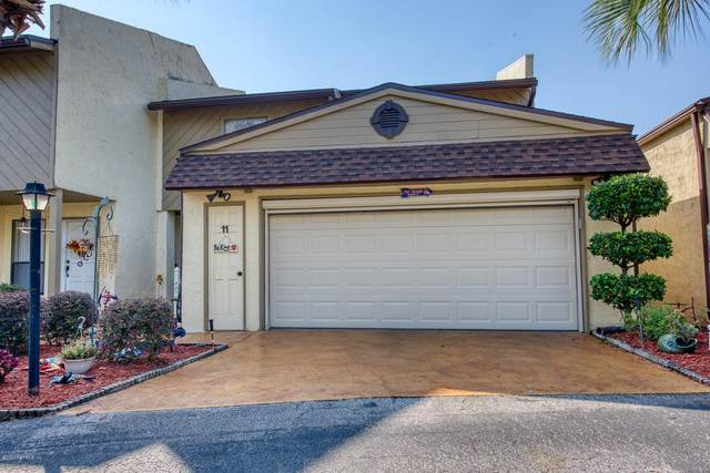 11 Fox Valley Dr, Orange Park, FL 32073 (MLS #1078569) :: Memory Hopkins Real Estate