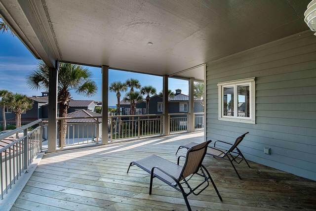 145 Sea Hammock Way, Ponte Vedra Beach, FL 32082 (MLS #1078571) :: The Newcomer Group