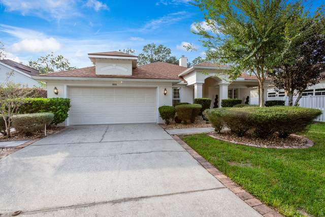 8848 Canterbury Cove Ct, Jacksonville, FL 32256 (MLS #1078575) :: Berkshire Hathaway HomeServices Chaplin Williams Realty