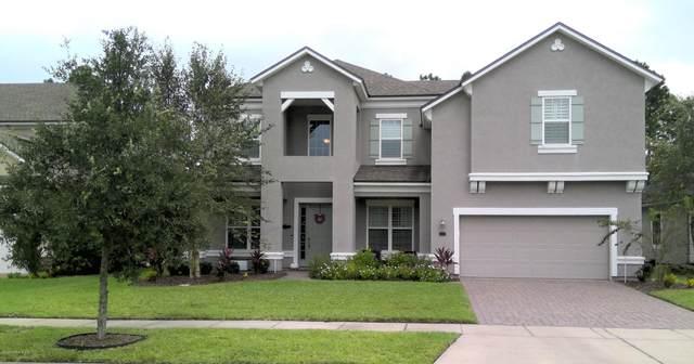 309 Portsmouth Bay Ave, Ponte Vedra, FL 32081 (MLS #1078579) :: Ponte Vedra Club Realty