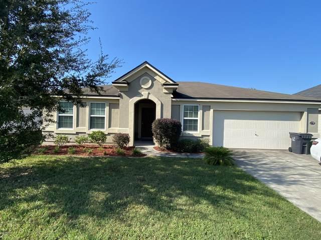 11790 Huckleberry Trl E, Macclenny, FL 32063 (MLS #1078582) :: Engel & Völkers Jacksonville