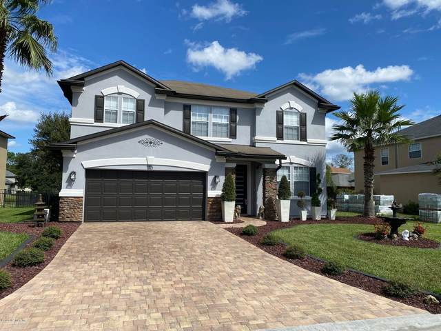 180 Crown Wheel Cir, Fruit Cove, FL 32259 (MLS #1078587) :: Keller Williams Realty Atlantic Partners St. Augustine