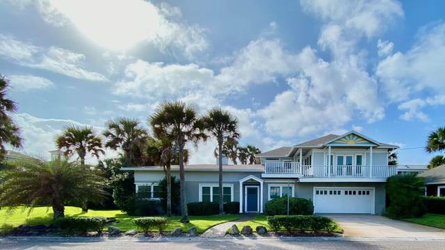 830 Beach Ave, Atlantic Beach, FL 32233 (MLS #1078588) :: The DJ & Lindsey Team