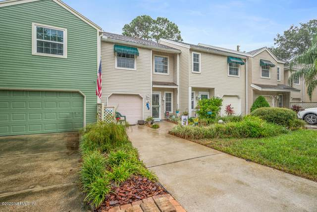 128 Sand Castle Way, Neptune Beach, FL 32266 (MLS #1078605) :: Keller Williams Realty Atlantic Partners St. Augustine