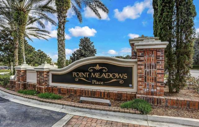 7801 Point Meadows Dr #4207, Jacksonville, FL 32256 (MLS #1078610) :: The DJ & Lindsey Team