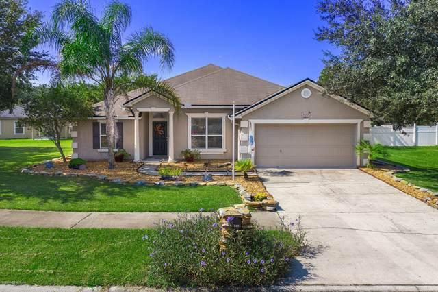 1621 Porter Lakes Dr, Jacksonville, FL 32218 (MLS #1078621) :: EXIT Real Estate Gallery
