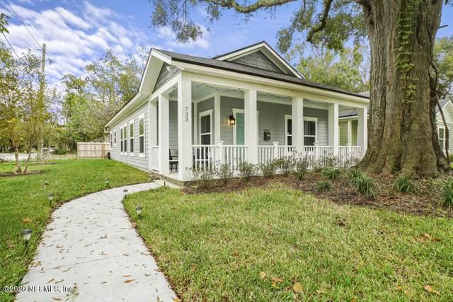 733 Ralph St, Jacksonville, FL 32204 (MLS #1078628) :: Menton & Ballou Group Engel & Völkers