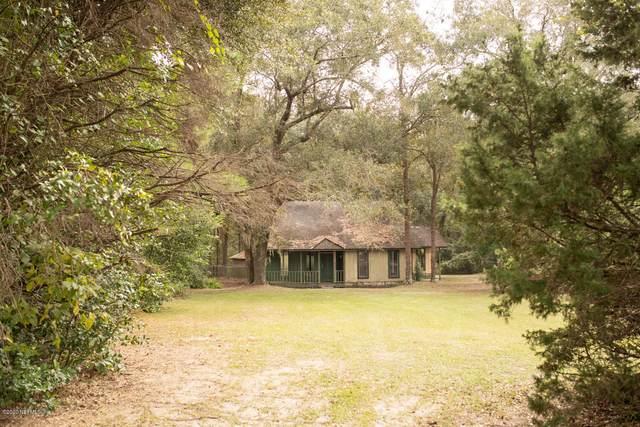 14992 Wateroak Ln, Sanderson, FL 32087 (MLS #1078629) :: The Hanley Home Team
