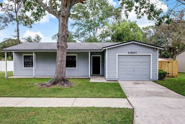 11461 Cypress Bend Ct, Jacksonville, FL 32223 (MLS #1078630) :: The Impact Group with Momentum Realty