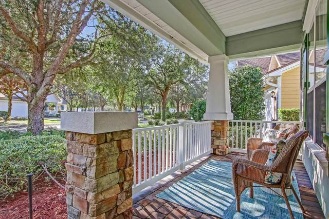 141 W Village Dr, St Augustine, FL 32095 (MLS #1078634) :: The Hanley Home Team