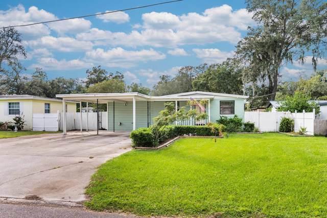 11260 Elane Dr, Jacksonville, FL 32218 (MLS #1078635) :: EXIT Real Estate Gallery