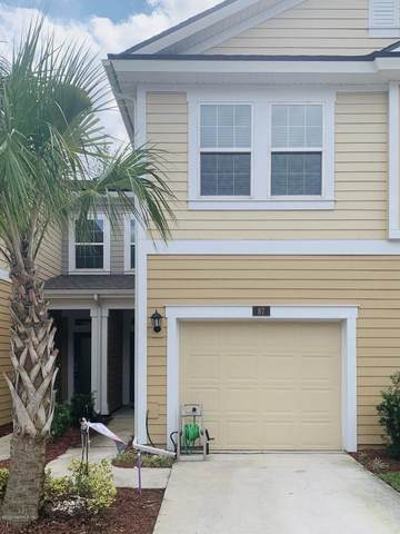 87 Bush Pl, St Johns, FL 32259 (MLS #1078640) :: Keller Williams Realty Atlantic Partners St. Augustine