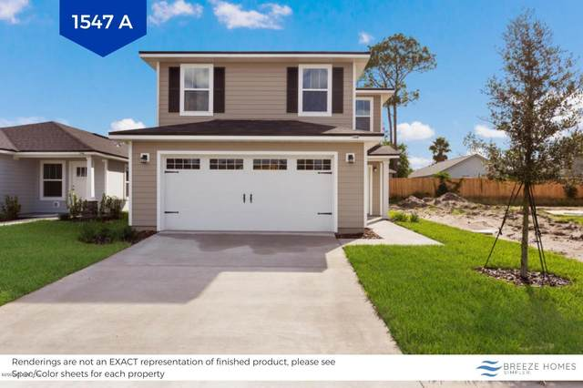 9962 Redfish Marsh Cir, Jacksonville, FL 32219 (MLS #1078641) :: The Volen Group, Keller Williams Luxury International