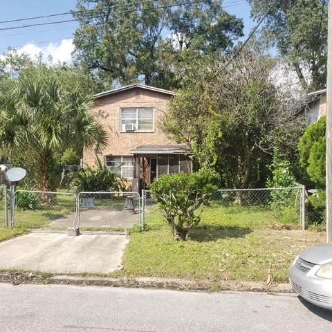 2149 Woodside St, Jacksonville, FL 32209 (MLS #1078650) :: EXIT Real Estate Gallery