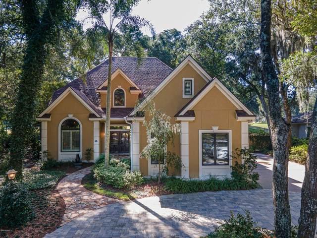 1638 Regatta Dr, Fernandina Beach, FL 32034 (MLS #1078672) :: The Perfect Place Team