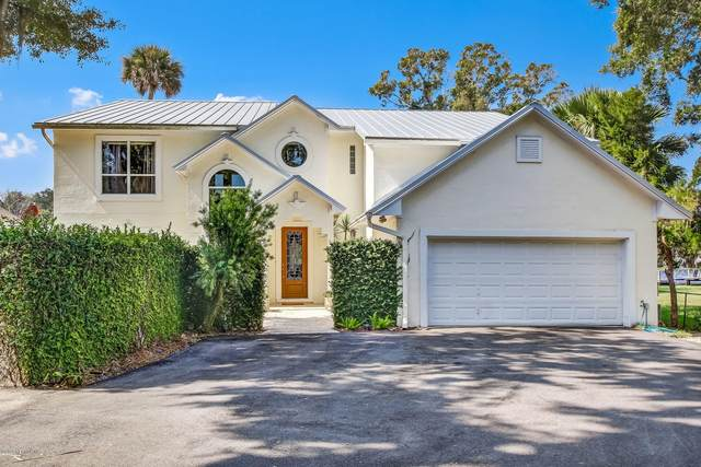 57 Roscoe Blvd N, Ponte Vedra Beach, FL 32082 (MLS #1078675) :: The Hanley Home Team