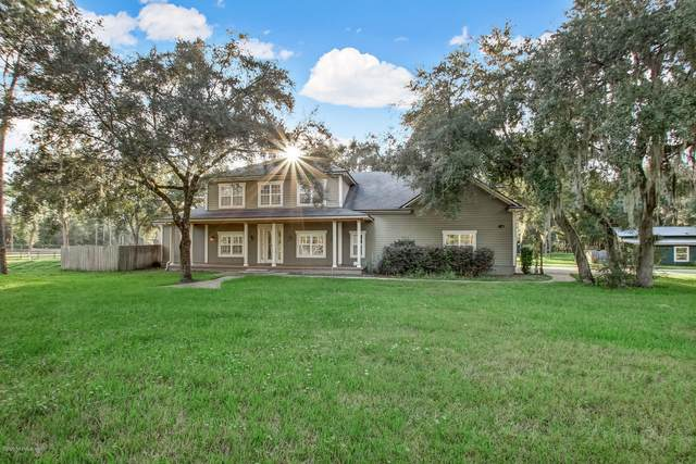7700 Cr 208, St Augustine, FL 32092 (MLS #1078678) :: The DJ & Lindsey Team