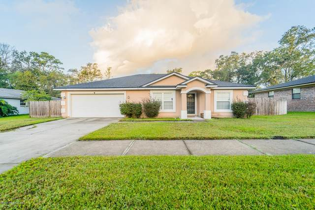 11382 Manatee Dr, Jacksonville, FL 32218 (MLS #1078684) :: The Hanley Home Team