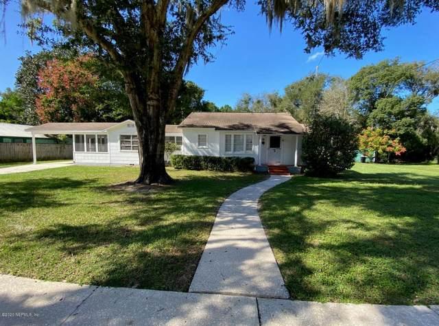 1608 Husson Ave, Palatka, FL 32177 (MLS #1078718) :: The Every Corner Team