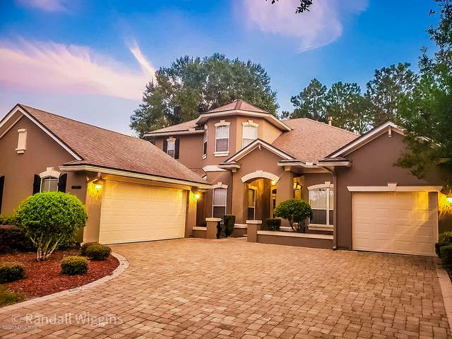 1091 Green Pine Cir, Orange Park, FL 32065 (MLS #1078734) :: Keller Williams Realty Atlantic Partners St. Augustine