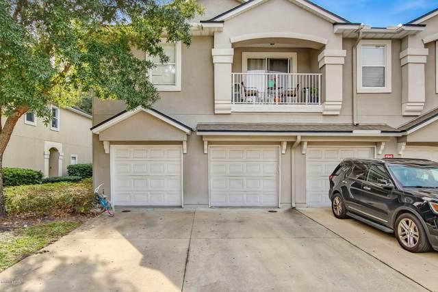 9390 Underwing Way #12, Jacksonville, FL 32257 (MLS #1078743) :: Berkshire Hathaway HomeServices Chaplin Williams Realty