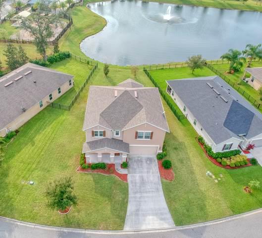 15072 Durbin Cove Way, Jacksonville, FL 32259 (MLS #1078748) :: The Hanley Home Team