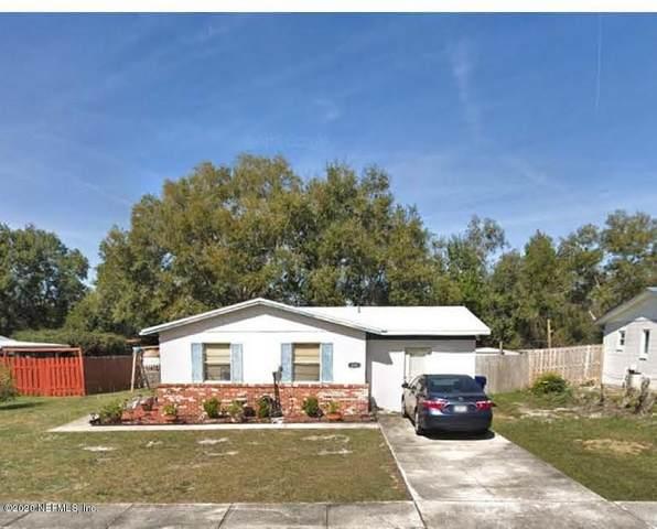 258 Costado St, St Augustine, FL 32086 (MLS #1078749) :: Memory Hopkins Real Estate