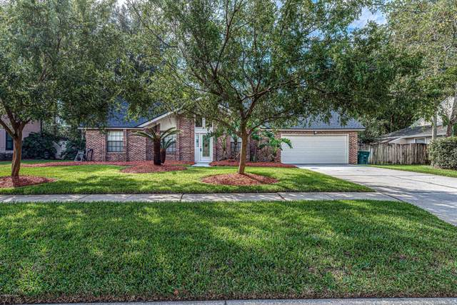 4344 Walnut Bend, Jacksonville, FL 32257 (MLS #1078750) :: Berkshire Hathaway HomeServices Chaplin Williams Realty