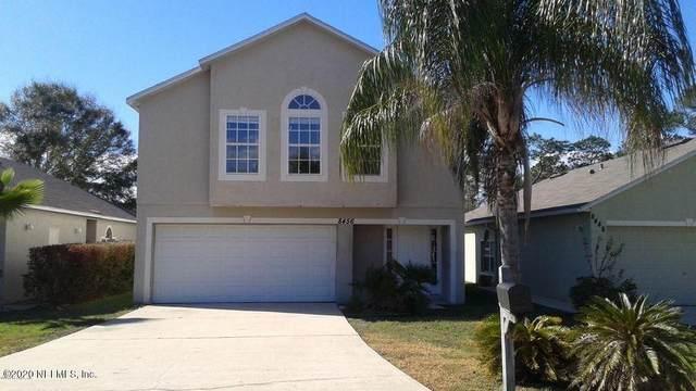 8456 Oak Crossing Dr W, Jacksonville, FL 32244 (MLS #1078756) :: Oceanic Properties