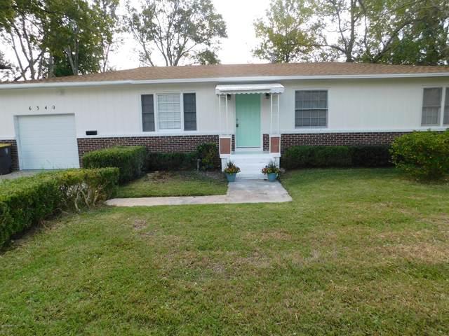 6340 Harlow Blvd, Jacksonville, FL 32210 (MLS #1078758) :: Oceanic Properties