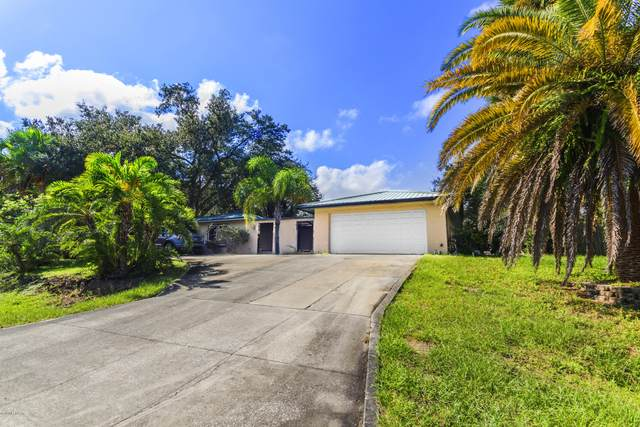 9 Blare Dr, Palm Coast, FL 32137 (MLS #1078761) :: The Perfect Place Team