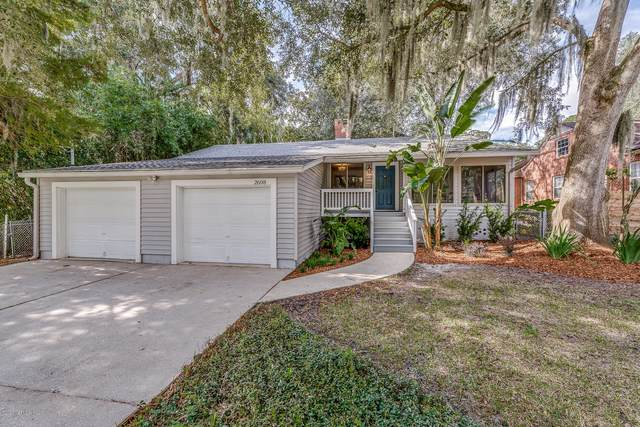 2608 Algonquin Ave, Jacksonville, FL 32210 (MLS #1078770) :: The Hanley Home Team