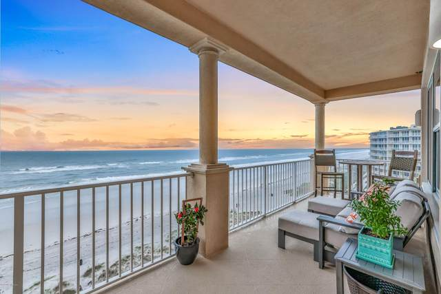 1505 1ST St S #802, Jacksonville Beach, FL 32250 (MLS #1078771) :: The Volen Group, Keller Williams Luxury International