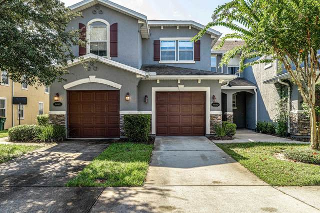 8860 Inlet Bluff Dr, Jacksonville, FL 32216 (MLS #1078772) :: The Volen Group, Keller Williams Luxury International